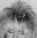80s LA Hair
