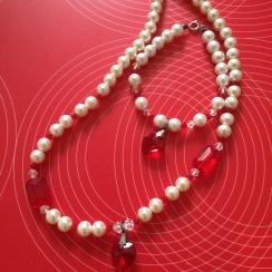 The Hurricane Gazarris Necklace