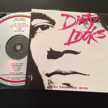 Dirty Looks album cover