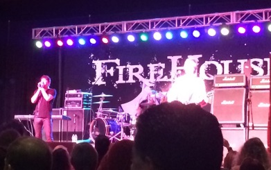 Cropped Firehouse at 80s in the Park