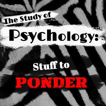 Psych-StuffToPonder