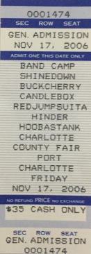 Port Charlotte County Fair 11-17-2006