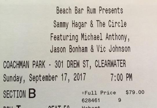 Sammy & Circle 9-17-2017