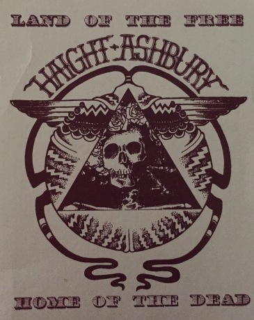 HaightAshbury flyer