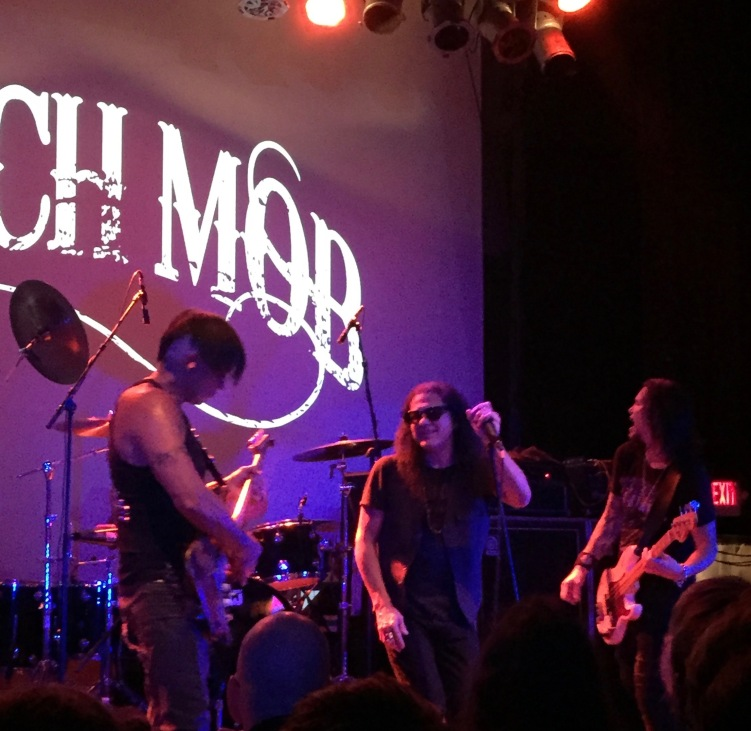 Lynch mob 2