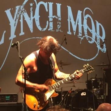 Geroge Lynch Mob 2