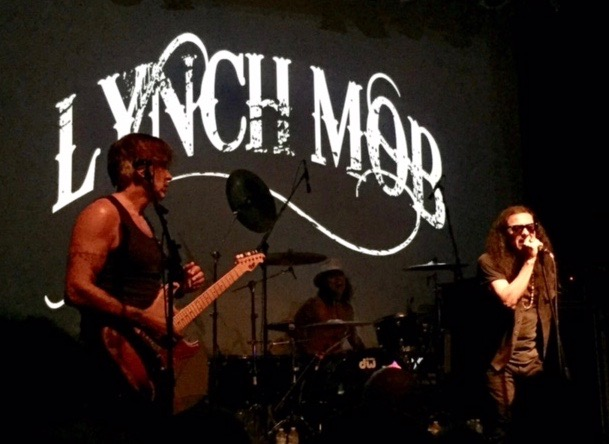 Lynch mob 3