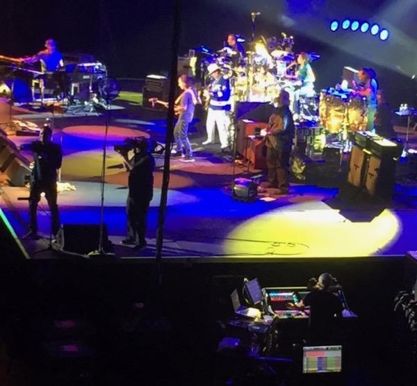 Santana2 2017