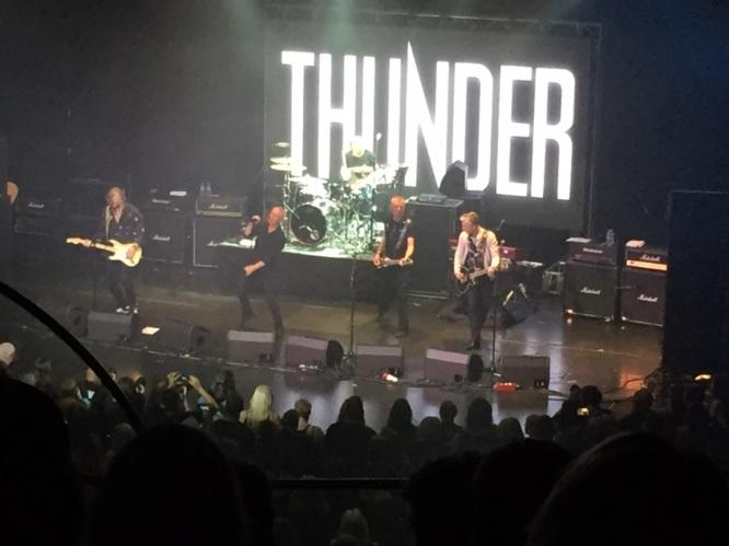 2018 MORC Thunder